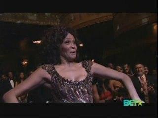 Jennifer Hudson - I Will Always Love You - Live BET Honors - Tribute Whitney Houston - Feb 1 2010