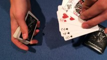 Easy and Impressive Card Trick REVEALED :: Magic Tricks With Cards