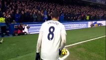 Incredible save by Petr Cech  Everton 13.02.2015