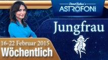 Monatliches Horoskop zum Sternzeichen Jungfrau (16-22 Februar 2015)