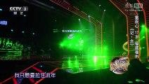 《中国好歌曲第二季》20150109 羽泉华健抢学生妹掀舌战 罗中旭情歌唱刻骨旧情 part2