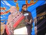 NA MUKH TE PERDA PA MAHI  MUHAMMAD FAROOQ MAHRVI (MAHFEL NAAT JANPUR)  by Ayaz Ahmed (03042946024)