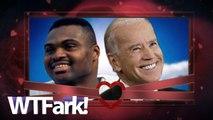 BUTT BUDDIES: A Valentine's Day E-Card From Joe Biden And Neil Smith