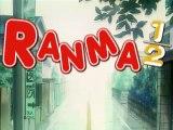 #232 - Ranma 1/2 - générique VF - HQ