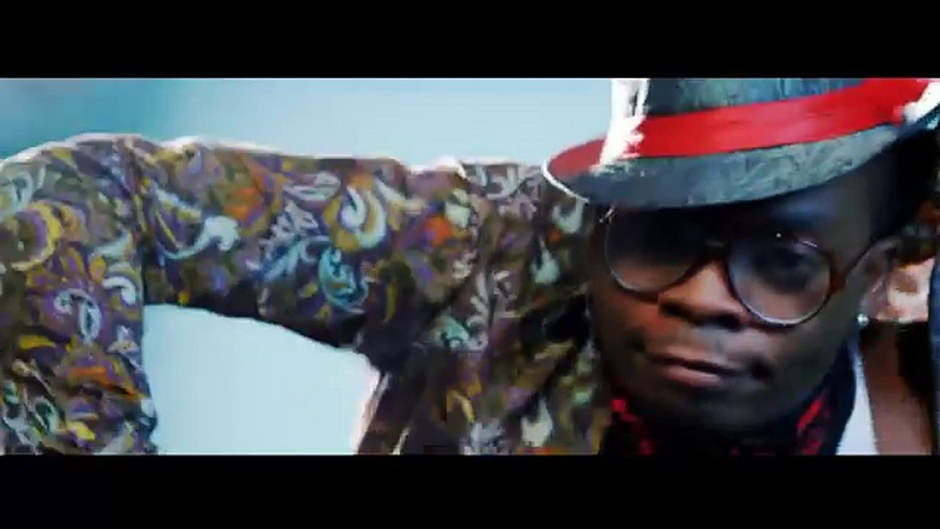 Olamide - Stupid Love (Official Video)