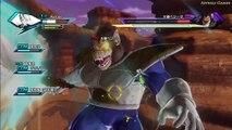 Dragon Ball Xenoverse - Let's Play #8 : Goku, Astrals Vs Vegeta Gorille Géant (Saga Saiyan) | JAP