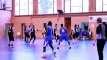 Replay Match: Championnat Séniors M3 Cs Meaux vs Claye Souilly Basket Ball 30/11/14