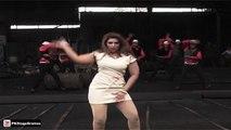 MAHNOOR BOLLYWOOD DANCE - PAKISTANI MUJRA DANCE 2015