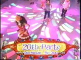 20th Party 松田聖子