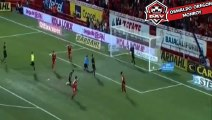 Alfredo Moreno Gol - Xolos vs Pumas 2015 - Tijuana vs Pumas 2015 - YouTube