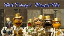 My Sweet Lord - George Harrison a Muppetville Walt Disney I love God production