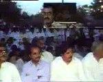 Shaheed ALI SONARO speech.... by FEROZA LASHARI PPP(sb) ladies wing