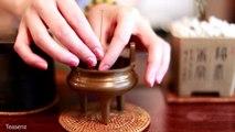 How To Brew Yunnan Pu Erh Tea Cakes