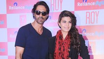 'Roy' Post Promotion   Arjun Rampal   Jacqueline Fernandez