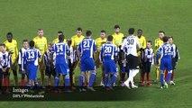 football: National Dunkerque- Epinal