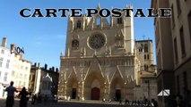 Carte Postale - Lyon