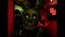Five Nights at Freddy's 3 Theory: Golden Bonnie is Shadow Bonnie?