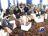 Plot distribution to families of Police martyrs - Geo Reports - 13 Feb 2015