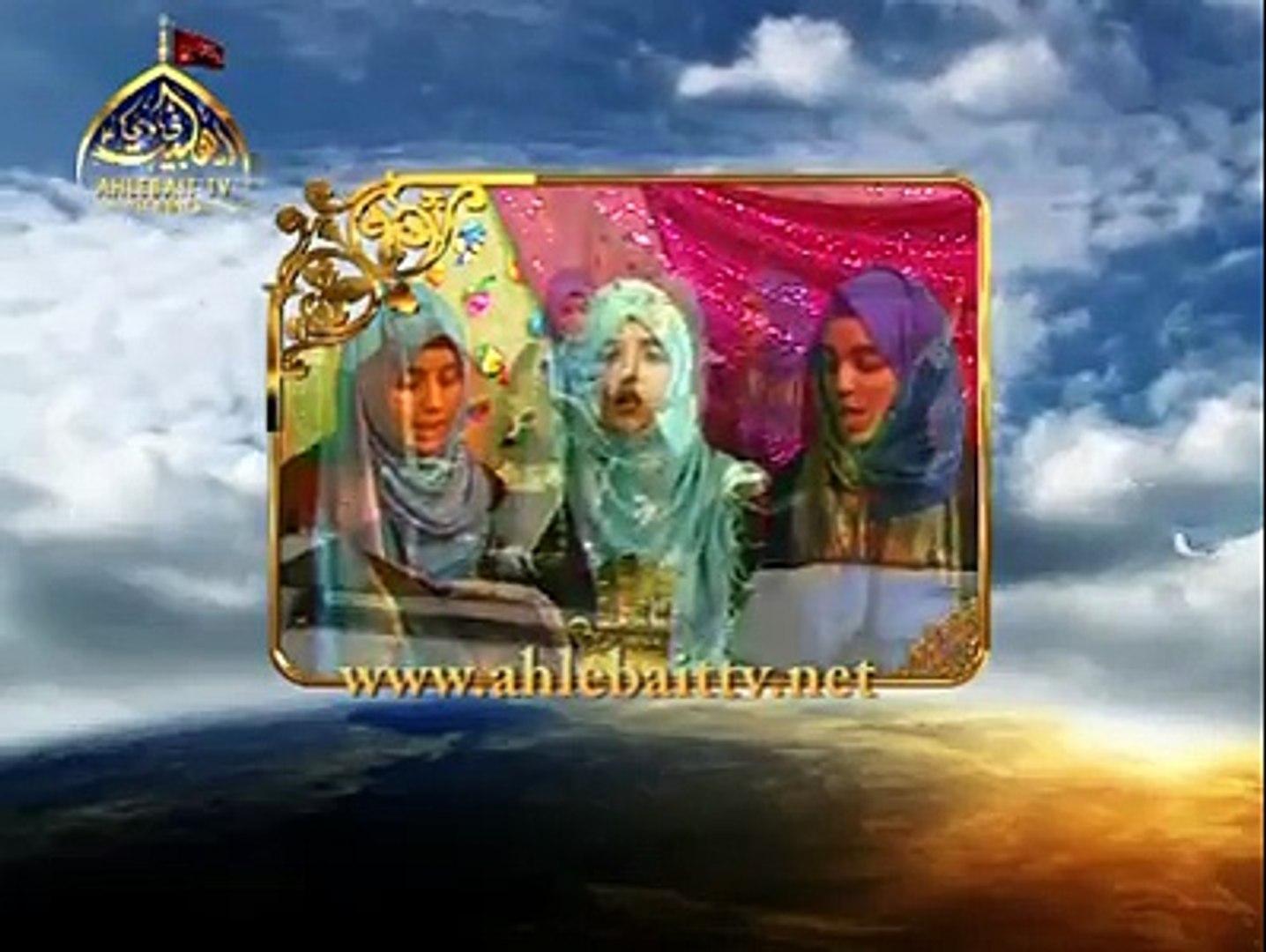 Hashim Sisters - Hussain Zindabad by Hashim Sisters 2011