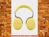 Parrot Zik 2.0 Casque audio Bluetooth by Philippe Starck Jaune