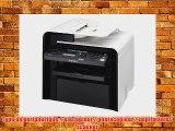 Canon i-SENSYS MF 4580dn Imprimante Multifonctions Laser Monochrome 4 en 1 USB 2.0