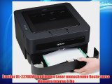 Brother HL-2270DW Imprimante Laser monochrome Recto-verso M?moire Interne 8 Mo