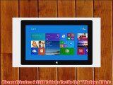 Microsoft Surface 2 32GB Tablette Tactile 10.6  Windows RT Gris