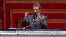 Travail du dimanche : Jean-Christophe Fromantin tente de trouver un compromis