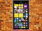 Nokia Lumia 1520 noir Windows Phone 8 Smartphone