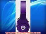 Beats by Dr. Dre Studio Casque Audio Circum-Auriculaire - Violet
