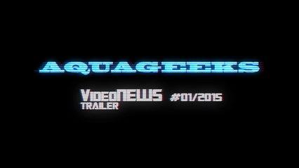 Im Klärwerk mit den Aquaworkern (Trailer)