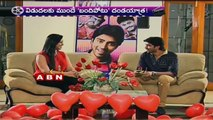 Bandipotu Valentines Day Special Interview - Allari Naresh