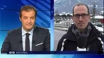 Vacances : beaucoup de monde sur les routes des Alpes