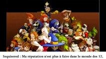 Dofus  Epic Dofus Battles ! Sequisered vs Naga Zakii 5