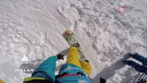FWT15 GoPro Run - Flo Orley (AUT) in Vallnord-Arcallis, Andora
