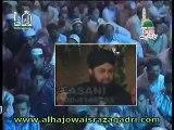 Bahar-e-Jaan Fiza Tum Ho(Par01) - Owais Raza Qadri  Naats by Dailymotion