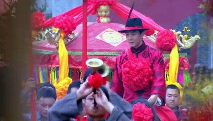 新京華煙雲 第42集 Moment in Peking Ep42