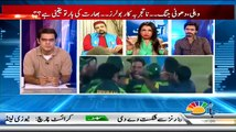 Pakistan Aaj Raat  ~ 14th February 2015 - Pakistani Talk Shows - Live Pak News