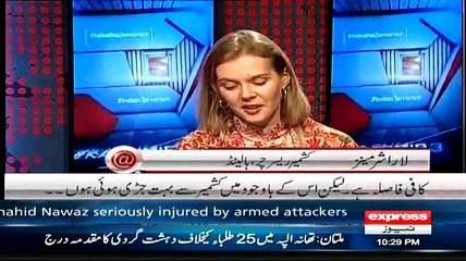 @ Q with Ahmed Qureshi - 14th February 2015