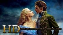 Watch Cinderella Full Movie Streaming Online 720p