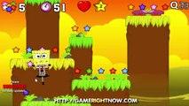 ▐ ╠╣Đ▐► SpongeBob jeu - Spongebob SquarePants super jeu de saut - Jeux gratuits en ligne