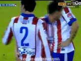 Celta Vigo 2 - 0 Atletico Madrid All Goals and Highlights La Liga 15-2-2015