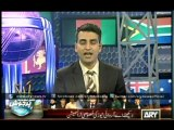 Younus likely to open against India- sources