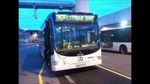 Photos des Transports Urbains des Bouches du Rhône spécial St Valentin 2015