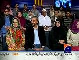 Khabarnaak (14th Feb 2015 ) Khabarnaak on Geo News – 14th February 2015 Valentines Special