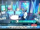 Josh Jaga De - 15th February 2015 Cricket Match Pakistan v India World Cup 2015
