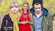 Taylor Swift 'Style' Music Video + Hidden Harry Styles Message! (Low)