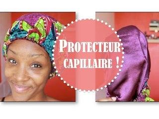 Bonnet en Satin exceptionnel | Protecteur capillaire
