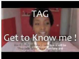 Tag: GET TO KNOW ME