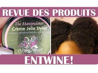 Revue sur les produits Entwine